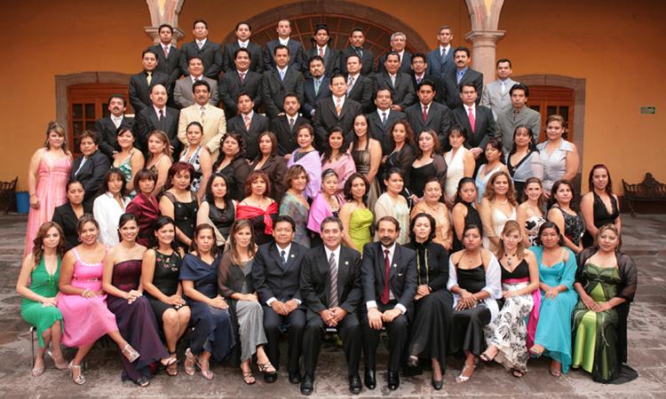 Generación 2006-2008