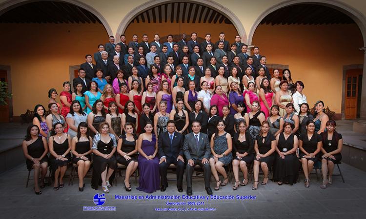 Generación 2009-2011