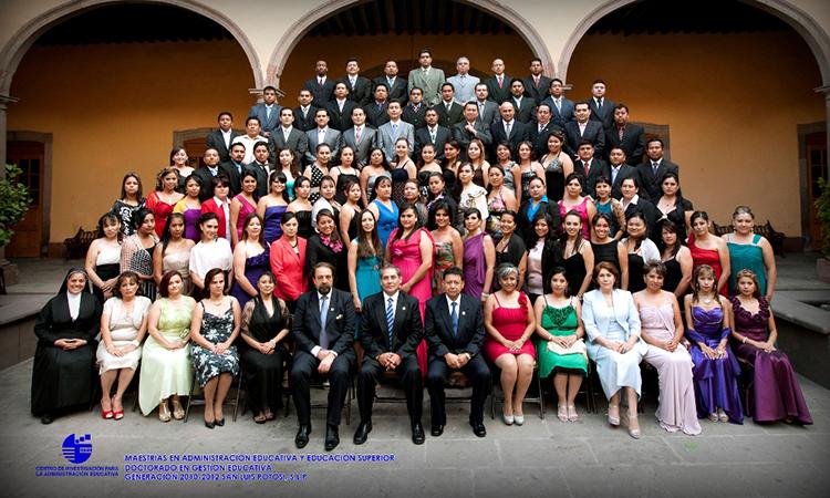 Generación 2010-2012